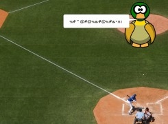Former Yank great; Duck Duck Goose goes off on most of MLB